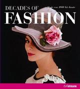 Taschenbuch Decades of Fashion - Mode von 1900 bis heute