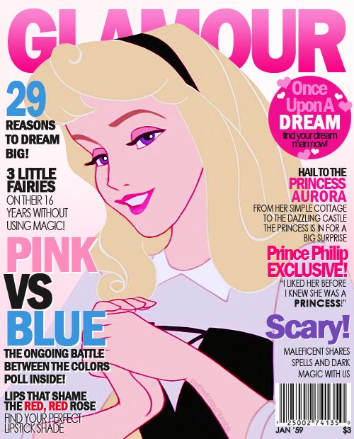 Disney Figur Magazin Cover 10