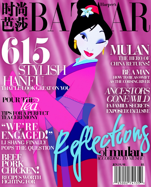 Disney Figur Magazin Cover 3