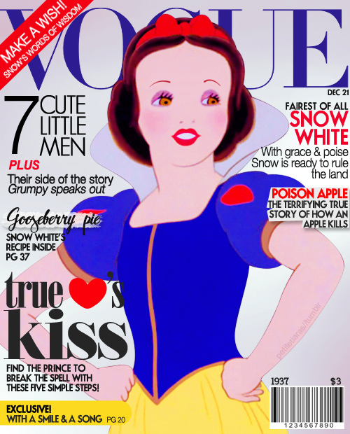 Disney Figur Magazin Cover 8