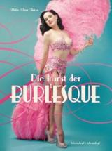 Dita Von Teese - Die Kunst Der Burlesque
