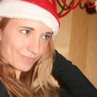 Frohe Weihnachten von Marie