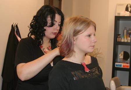 Hair Colada 1