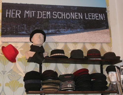 Laden Heimat Berlin 14