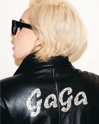 Bildband Lady Gaga x Terry Richardson