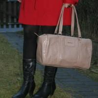 Mein neuer roter Mantel 4