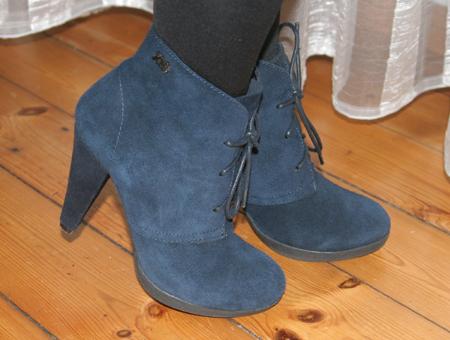 Meine neuen Ankle Boots 3