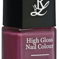 Nagellack Berlin Rival de Loop High Gloss Nagellack Nr. 52