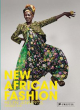 Buch New African Fashion