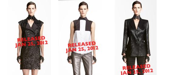 Preview Die Looks der Karl by Karl Lagerfeld Linie