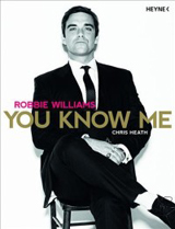 Robbie Williams - You know me Bildband