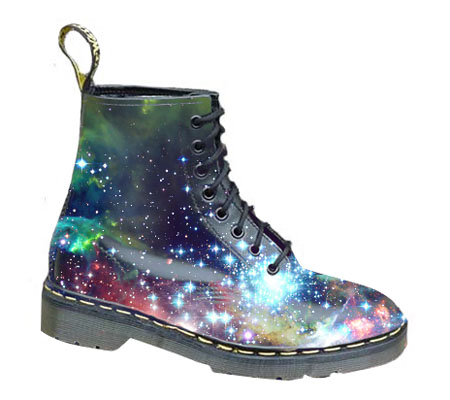 Doc's im Galaxy Look