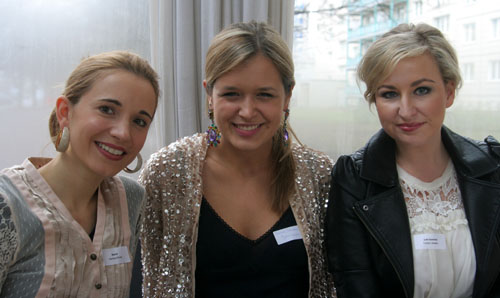 FashionBloggerCafé Januar 2012 1