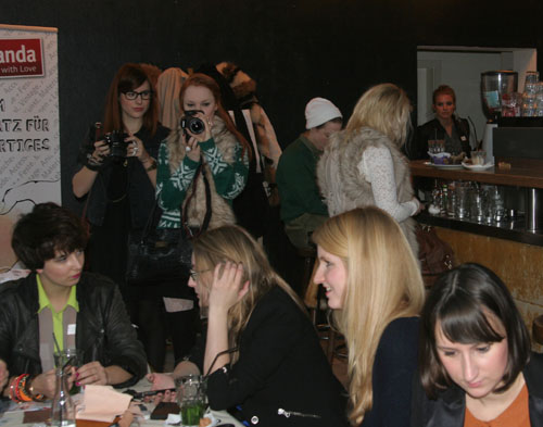 FashionBloggerCafé Januar 2012 4