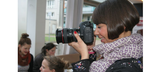 FashionBloggerCafé Januar 2012