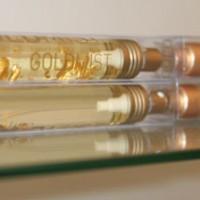 Erfrischungsspray aus der Gold-Serie von Linden Leaves