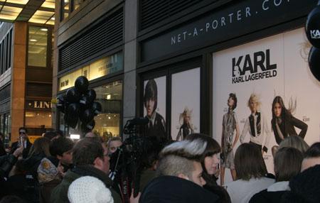 Karlmania in Berlin 6