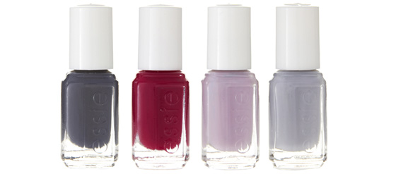 Nagellacke von essie der Winter-Kollektion cocktail bling