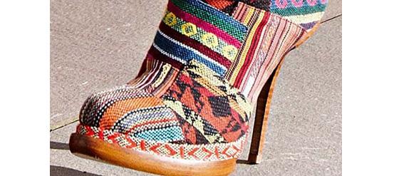 Plateau-Stiefel von Jeffrey Campbell