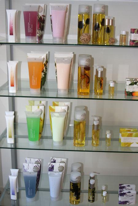 Linden Leaves Produkte