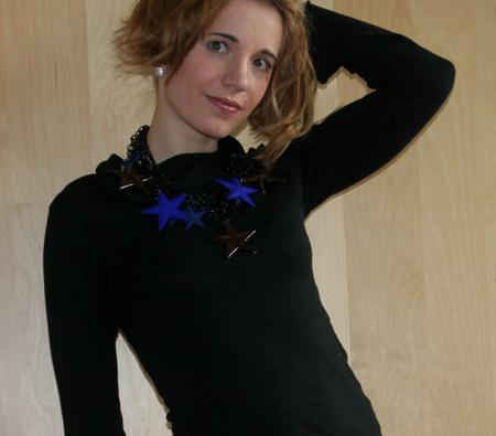 Sternenkette von Zara