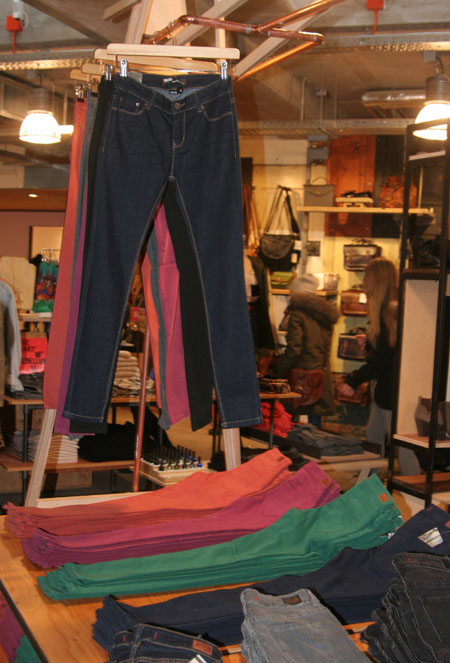 Urban Outfitters Store Berlin 4