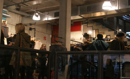 Urban Outfitters Store Berlin 6