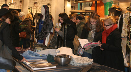 Urban Outfitters Store Berlin 8