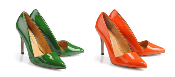 Buffalo Pumps Sommer 2012 2