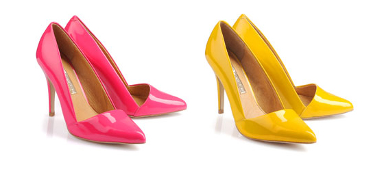 Buffalo Pumps Sommer 2012