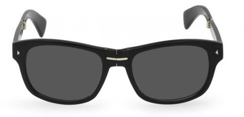 Die Prada Sonnenbrillen Folding in Love schwarz