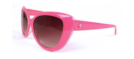 Friis & Company Sonnenbrille pink