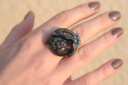 Mein Marc by Marc Jacobs Ring