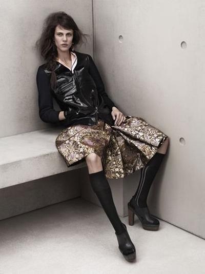 Marni for H&M Jacke