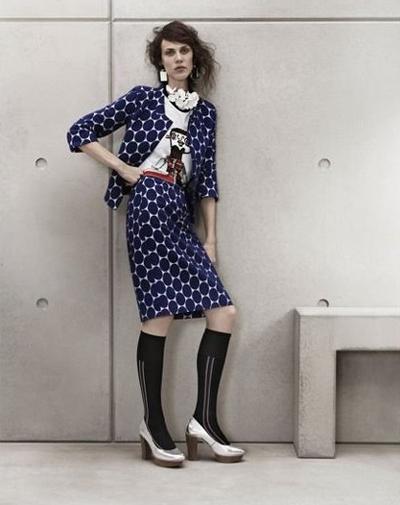 Marni for H&M Kostüm