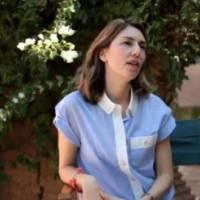 Marni for H&M Video Behind the scenes Sofia Coppola