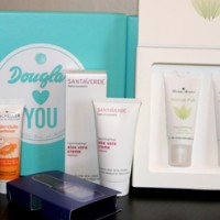 Meine Douglas Box of Beauty vom Februar 2012