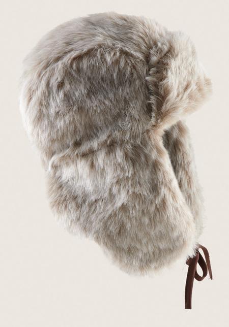 MISS SIXTY Mütze Fake Fur