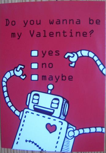 P&C Valentinskarte 1