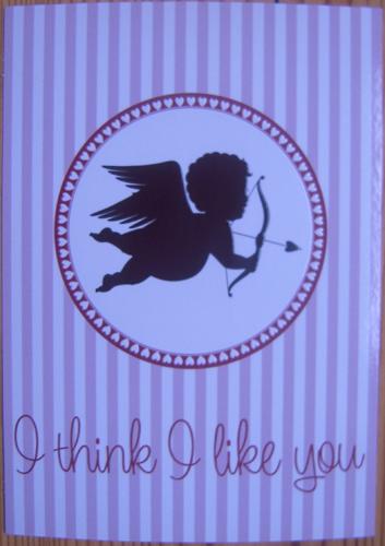 P&C Valentinskarte 4