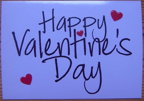 P&C Valentinskarte 6