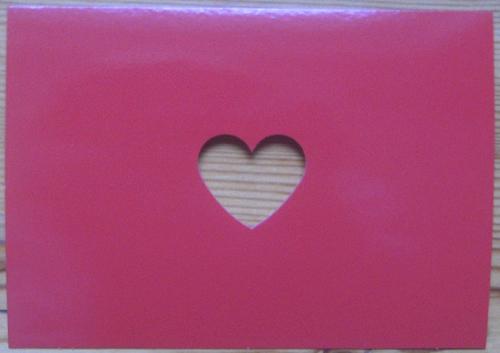 P&C Valentinskarte 8