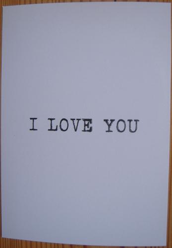 P&C Valentinskarte 9