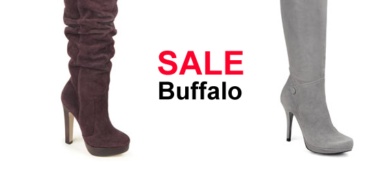 Sale bei Buffalo