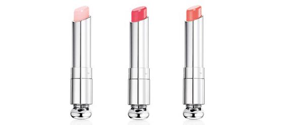 Dior Croisette Addict Lip Balm Lipstick