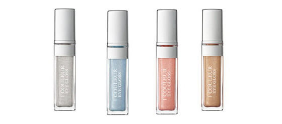 Dior Croisette Couleur Eye Gloss