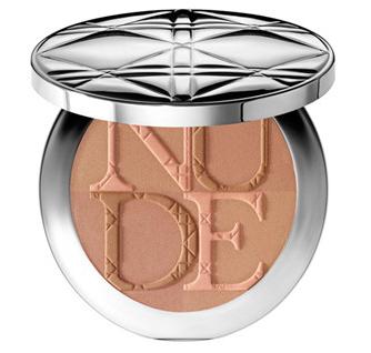 Dior Croisette Poudre Couleur & Éclat Bonne Mine Naturelle