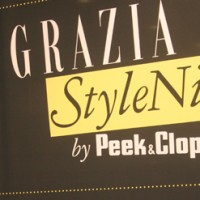 Grazia Style Night by P&C Berlin
