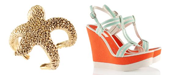 H&M Frühlingskollektion 2012