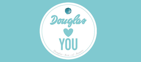 Individuell Douglas Box of Beauty selber zusammenstellen
